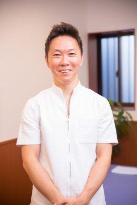 院長の濵澤知宏と申します